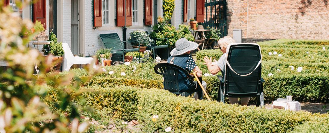 Seniorenpflegeheim Asternhof in Ellrich